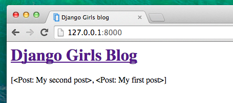 Django templates django girls 39 tutorial for Django site templates
